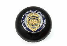 Police Badge Shifter Knob for Harley Davidson by V-Twin