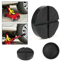 Large Rubber Pad Rubber Block Hydraulic Ramp Jacking pads Trolley Jack Adapter