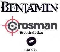 Benjamin, Crosman, Breech Gasket Seal 130-036