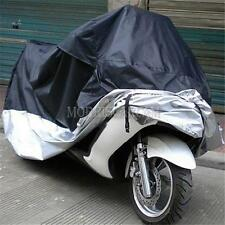 XXXL Motorcycle Cover For Honda Goldwing GL 1800 1500   Harley Electra Glide