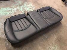 03-06 Mercedes E55 AMG W211 Rear Seat Bench Lower Cushion Bottom *52K MILES* 04