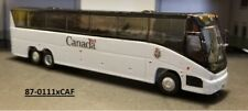 Iconic Replicas 1/87 87-0111xCAF MCI J4500 Bus  Code 3 'Canadian Armed Forces'
