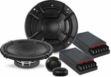 "Polk Db6502 200W Rms 6.5"" Db+ Marine Rated Component Car Stereo Speaker System"