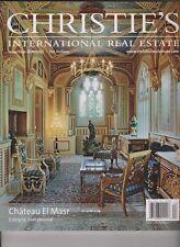 Internationale Immobilien-Versteigerungstermine & -objekte
