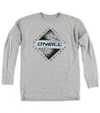 O'Neill Escape Tee (M) Grey