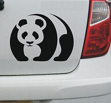 Vinilo Panda Decal Sticker # 2 Auto Moto Ventana Gráfica-dec1062