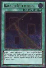 Rayon Nocturne - Night Beam YU-GI-OH! GAOV-IT055 Ita RARE ULTIMATE 1 Ed
