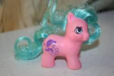 My Little Pony Teeny Tiny Ponies: Little Tabby 1989