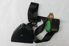 Camaro/Firebird Convertible Black Seat Belt Retractor LH New NOS