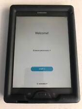 Samsung Galaxy Tab A 8-inch Tablet in Smoky Titanium w/ Case - SM-T350NZ 16GB