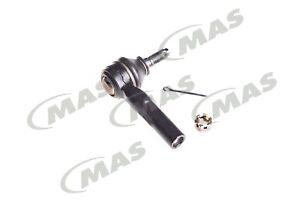 Steering Tie Rod End MAS T3353