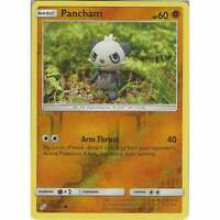 Pancham 81/181 - Common Reverse Holo Card - Pokemon Sun & Moon Team Up SM-9 TCG