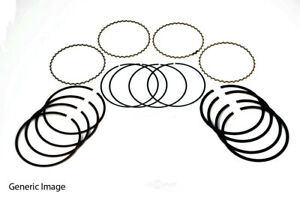Engine Piston Ring Set ITM 021-6836-STD fits 03-05 Mitsubishi Lancer 2.0L-L4