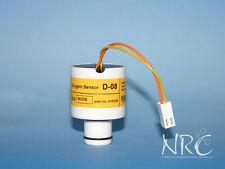 O2 Oxygen Cell Type D-08  for Analox's Mini O2, Mini O2 D II oxygen exchange