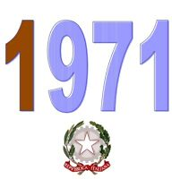 ITALIA Repubblica 1971 Singolo Annata Completa integri MNH ** Tutte le emissioni