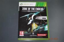 Videojuegos de acción, aventura Konami Microsoft Xbox 360