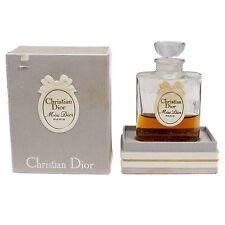 Parfum-Flakons von Dior (ab 1960)