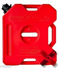 1.75 Gallon Rotopax Fuel Pack, Jerry Can For Jeep, ATV, UTV, Polaris RZR