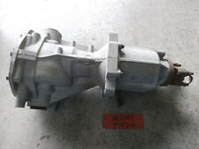 MAZDA Tribute 2005 Rear Rigid Differential Assembly NA0127100G [PA02131481]