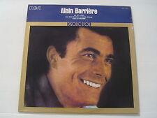 ALAIN BARRIERE - DISQUE D'OR - (MA VIE,CATHY. ..)  LP