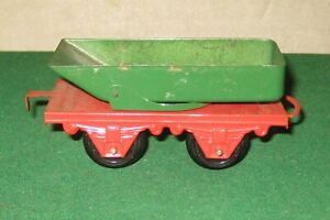 Vintage O Gauge Hornby MO Rotary Tipper Wagon