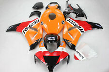 Injection Fairing ABS For Honda CBR1000RR 2008 2009 2011 popular repsol color