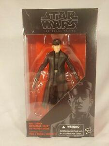 Hasbro Star Wars Black Series 6 Inch #13 General Hux NIB Action Figure