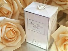 ❤️MISS DIOR CHERIE,OLD VERSION,3.4oz.100ml.,Eau de toilette, authentic 100%