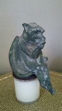 Gargoyle Sitting Garden Statue