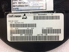 BSS138E6327 INFINEON MOSFET N-CH 60V 230MA SOT-23 50 PIECES