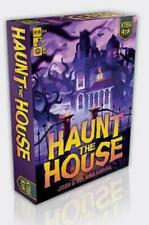 Kids Table Boardgame Haunt the House Box NEW, SEALED