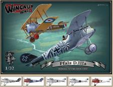 Wingnut Wings 1/32 Pfalz D.III High Quality Model Kit set #32006 OOP
