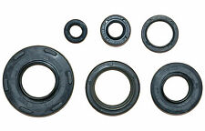 Suzuki TS125ER-Z engine oil seal set (82-84 full floater) - new - fast despatch