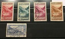 Andorra Francese 1946 Mi Francobolli 40 Nuovo ** 100% Segnatasse 50 F