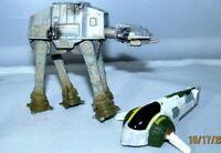 Lot of 2 Hasbro Micro Machines Star Wars Galoob Die Cast Metal Vehicles C