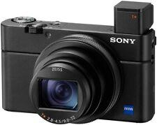 Sony RX100 VII | Advanced Premium Bridge Camera (1191451)