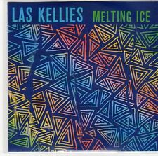 (EQ339) Las Kellies, Melting Ice - 2013 DJ CD