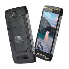 "16GB Cubot Kingkong Android 7.0 3G IP68 Smartphone 5,0"" Quad Core 4400mAh Handy"