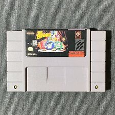 The Brainies Super Nintendo SNES NTSC Titus Video Game Cart Only