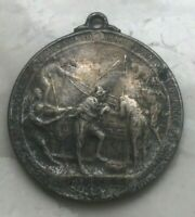 1909 Hudson-Fulton Celebration Medal ANS - American Numismatic Society