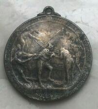 1909 Hudson-Fulton Celebration Medal ANS - American Numismatic Society