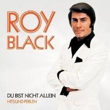 """ROY BLACK """"DU BIST NICHT ALLEIN-HITS UND PERLEN"""" 2 CD"""
