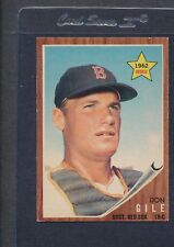 1962 Topps #244 Don Gile Red Sox EX/MT *3834