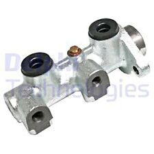 Brake Master Cylinder DELPHI Fits OPEL VAUXHALL Astra F Van Combo Tigra 558102
