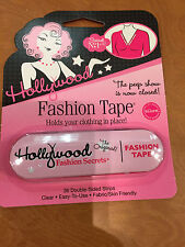 Hollywood Fashion Secrets Hollywood Fashion Tape - 36 Double Sided Strips
