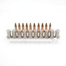 PT23&27 Plasma Tip Nozzle 33368 Electrode 33366XL Swring Ring 33367 30pcs