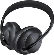 Bose 700 Noise Cancelling Wireless Bluetooth Headphones with mic - BLACK - NEW