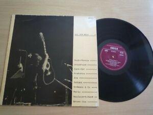 Auf dem Wege....2, LP, Various, Amiga 855810
