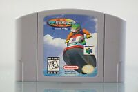 Wave Race 64 - Nintendo 64 N64 Game Cartridge Only Authentic