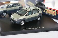 UH 1/43 - Renault Scenic Rx4 Verde